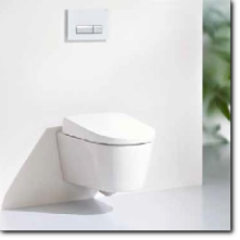 Geberit AquaClean douche-wc Sela