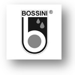 Bossini douches, regendouches, kranen