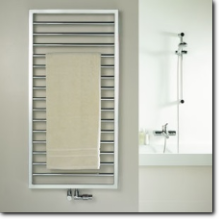 Zehnder Subway designradiator